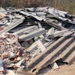 פירוק גגות אסבסט – הסכנות העורבות בדבר